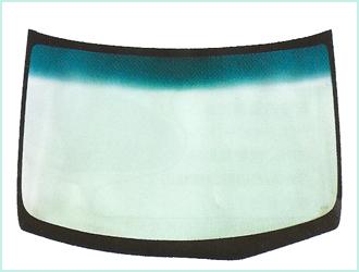 断熱フロントガラスサンテクト